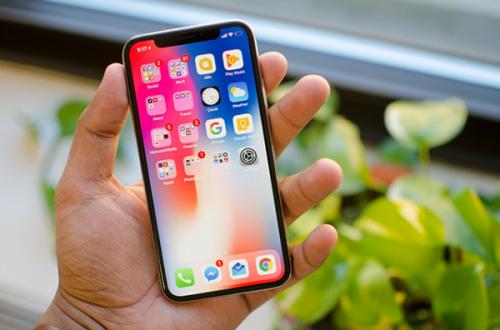 Три топовых смартфона по недорогой цене 2018