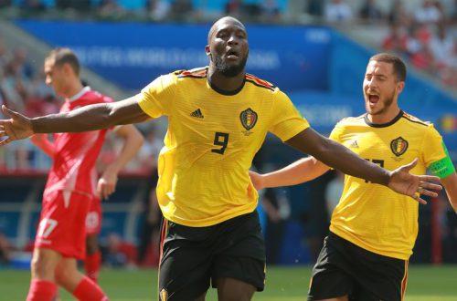 Бельгия — Англия 14 июля 2018 матч за 3 место где играют город время прогноз