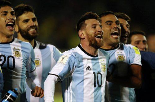 Аргентина — Хорватия 21 июня 2018 где пройдёт стадион время прогноз