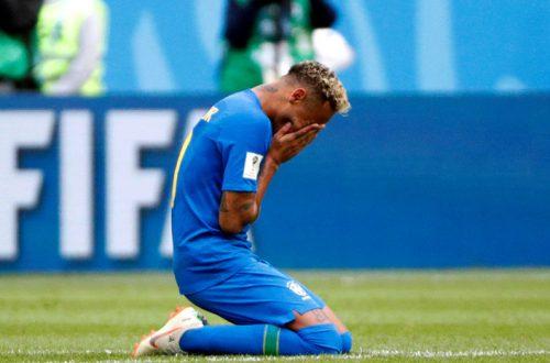 Бразилия — Бельгия 6 июля 2018 четвертьфинал где пройдёт город время прогноз