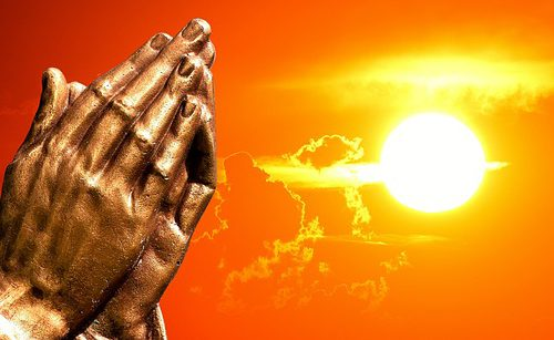 Молитва для здоровья