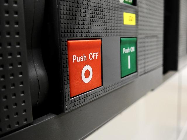выключить выключатель отключить удалить