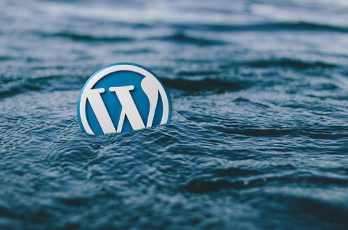 Создать wordpress