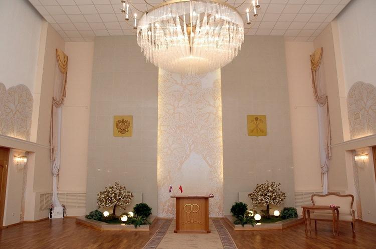 ЗАГС Фрунзенского района
