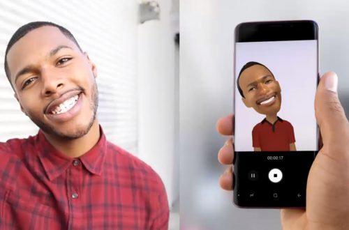 Самсунг галакси S9 цена характеристики обзор фото видео
