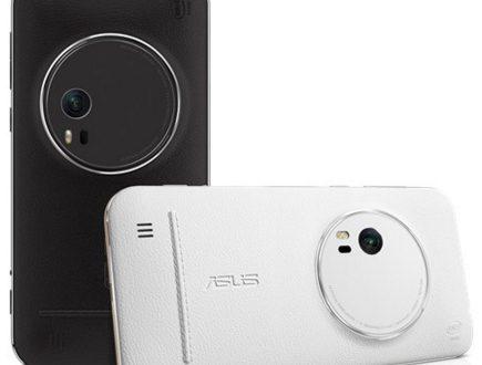 Смартфон ASUS ZenFone Zoom фото, цена, обзор, функции