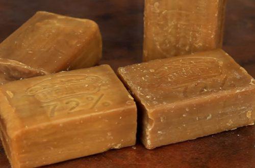 ТОП 10 лайфхаков с хозяйственным мылом: раритеты в тренде