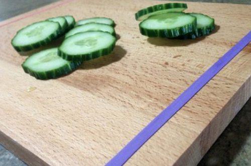 10 лайфхаков с канцелярскими резинками: полезные для быта мелочи