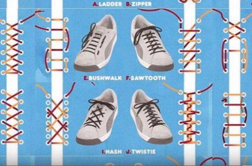 10 лайфхаков для обуви: будет служить долго