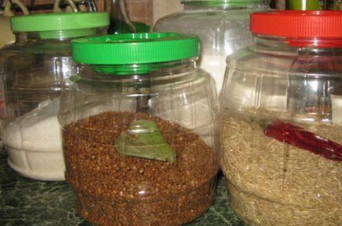 10 лайфхаков, как правильно хранить продукты: не выбрасываем деньги на ветер!