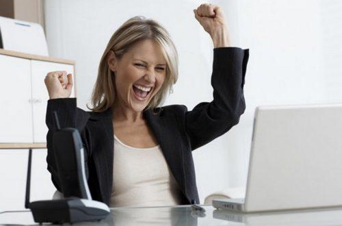 ТОП 10 лайфхаков для работы: к вершине успеха