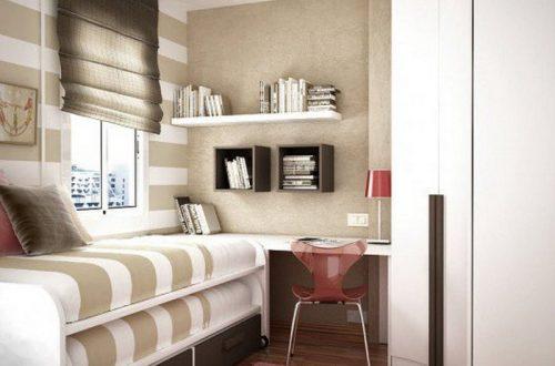 ТОП 10 лайфхаков для маленькой квартиры: расширяем пространство