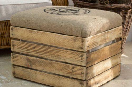 ТОП 10 лайфхаков с ящиками и паллетами: эко-дизайн