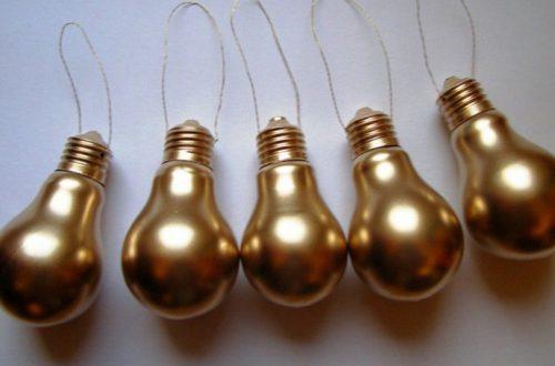 ТОП 10 лайфхаков с лампочками: выбросить нельзя оставить