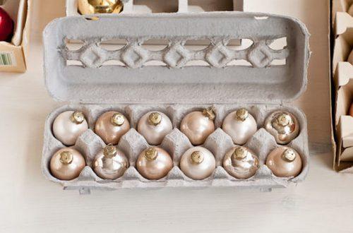 10 лайфхаков с лотком от яиц: скрытый потенциал заурядных вещей