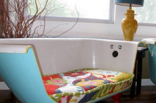10 лайфхаков, как креативно декорировать интерьер: другой взгляд на привычные вещи