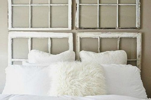 10 лайфхаков, как оформить изголовье кровати: дизайнерские «утехи» в спальне