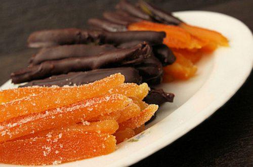 ТОП 10 лайфхаков с апельсиновыми корками: ароматная польза