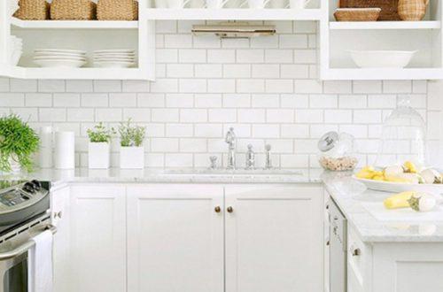 ТОП 10 лайфхаков для маленькой кухни: всему свое место