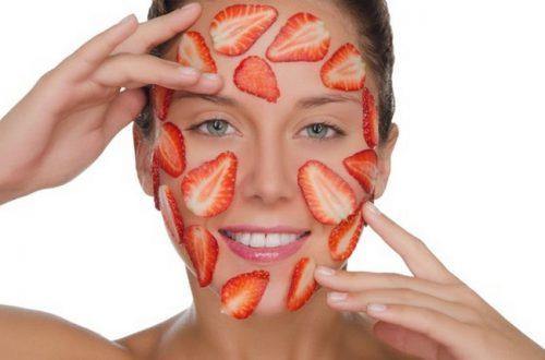 ТОП 10 лайфхаков с клубникой: ягодка к ягодке