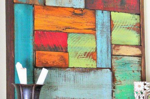 ТОП 10 лайфхаков, как оживить интерьер: магия цвета