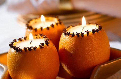 ТОП 10 лайфхаков для новогоднего стола: вкусные идеи