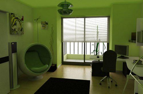 ТОП 10 лайфхаков, как организовать рабочее место дома: по фен-шую