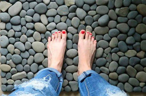 ТОП 10 лайфхаков для здоровых ног: летящей походкой