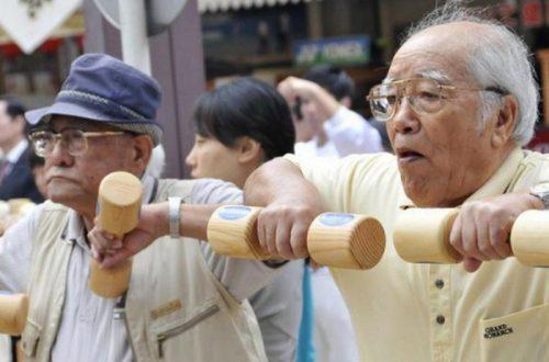 ТОП 10 лайфхаков по здоровью от японцев: равнение на долголетие