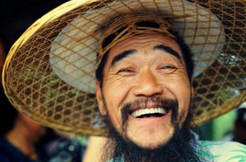 ТОП 10 лайфхаков по здоровью от китайцев: больше Ци!