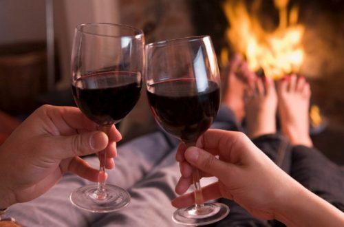 ТОП 10 лайфхаков, как провести вечер вдвоем: с удовольствием и пользой