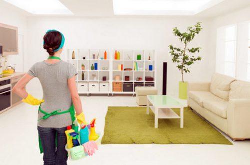 ТОП 10 лайфхаков, как быстро убрать квартиру: тайм-менеджмент уборки