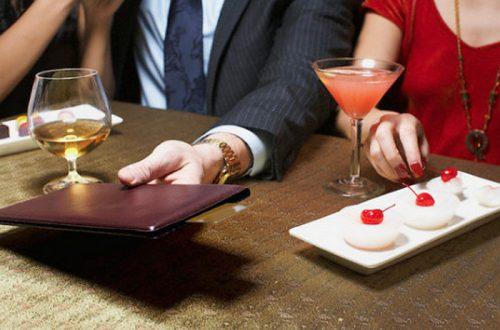 ТОП 10 лайфхаков, как вести себя в ресторане: правила хорошего тона