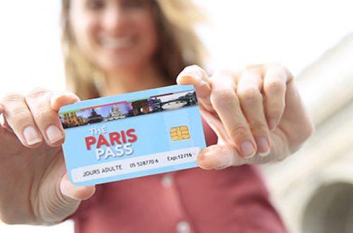ТОП 10 лайфхаков для путешествий по Франции: oh là là!
