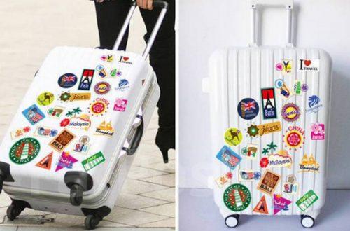 ТОП 10 лайфхаков, как сложить вещи в чемодан: быстро и компактно