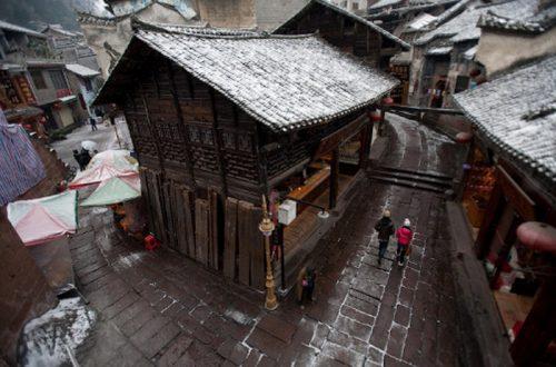 ТОП 10 лайфхаков для тех, кто едет в Китай: первый раз в Поднебесную