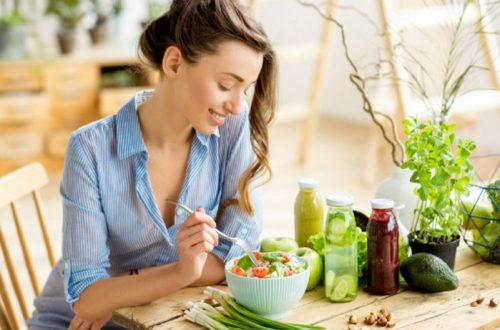 ТОП 10 лайфхаков, как питаться правильно: простые и понятные правила
