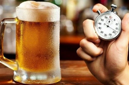 ТОП 10 лайфхаков с пивом: можно не пить!