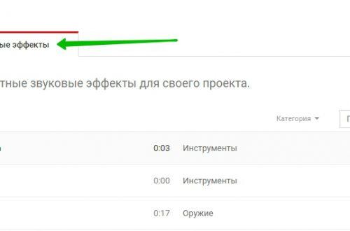 Как скачать бесплатно музыку с ютуба, фонотека YouTube