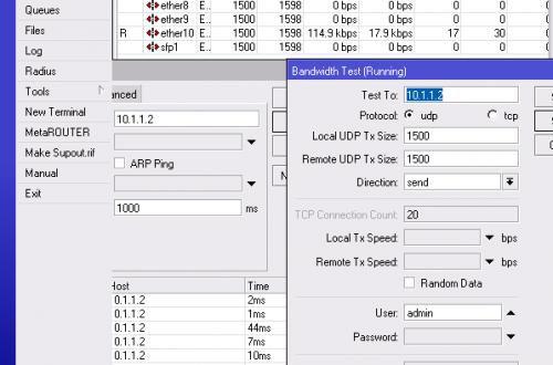 <br><span> <br><span>Объединение нескольких Wi-Fi каналов с помощью Mikrotik</span> <br></span> <br>