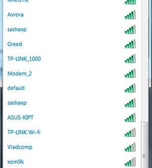 <br><span> <br><span>Обзор Wi-Fi адаптера Alfa Tube-U(G)</span> <br></span> <br>