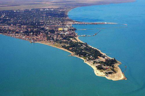ТОП курортов России 2015 года: куда поехать летом на море