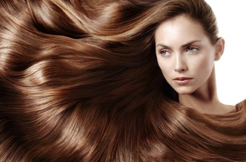 HEALTHY HAIR поможет отрастить волосы