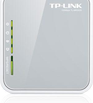 <br><span> <br><span>Обзор Wi-Fi роутера TP-Link TL-MR3020 с 3G USB</span> <br></span> <br>