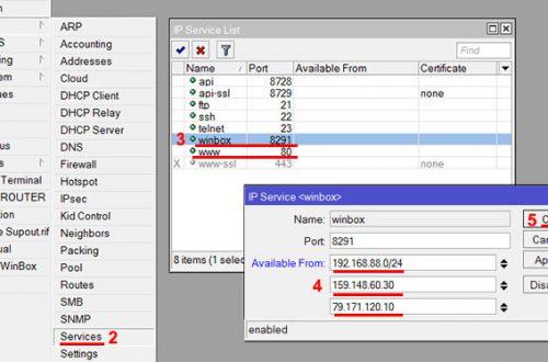 <br><span> <br><span>Важное обновление безопасности для оборудования MikroTik</span> <br></span> <br>