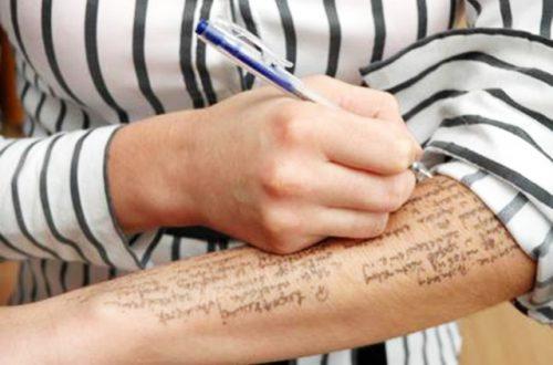 Самые изобретательные способы по списыванию для студентов