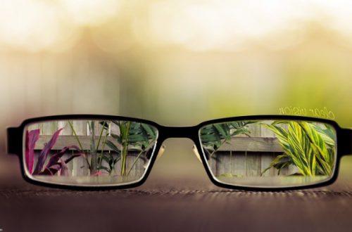 Гель Eye Vision для восстановления зрения