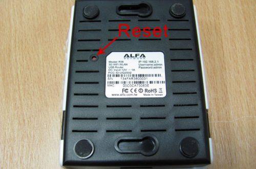 <br><span> <br><span>Обзор и настройка Wi-Fi роутера AlfaR36</span> <br></span> <br>