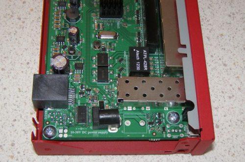 <br><span> <br><span>Обзор роутера Mikrotik RB2011UAS-IN</span> <br></span> <br>