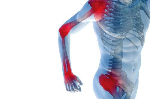 Сустафлекс – средство от боли в суставах и спине